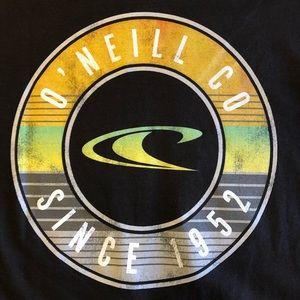 O'Neill t-shirt boy's medium NWT